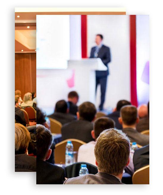 International academic conference 2018